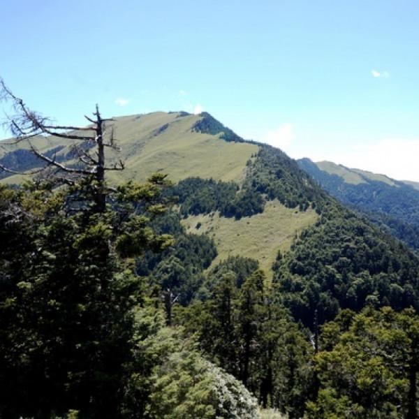 南投縣 休閒旅遊 景點 景點其他 石門山登山步道
