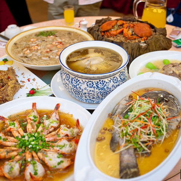 高雄市 美食 餐廳 中式料理 台菜 御禧囍宴會館美食餐廳