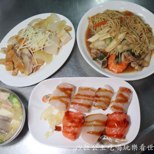 基隆市 美食 餐廳 異國料理 日式料理 博愛市場(原仁愛市場)-黑面鯊魚煙