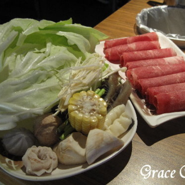 台北市 美食 餐廳 火鍋 涮涮鍋 鍋爸涮涮鍋 (南京店)