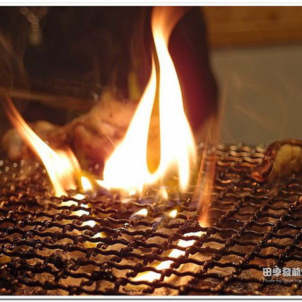 台北市 美食 餐廳 餐廳燒烤 燒肉 田季發爺燒肉 (京華店)