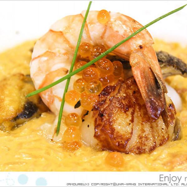 新北市 美食 餐廳 異國料理 多國料理 富信大飯店 - 汎塔莎西餐廳