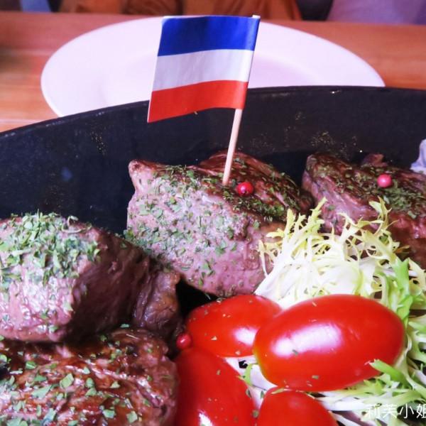 台北市 美食 餐廳 異國料理 水牛城美式碳烤牛排餐廳