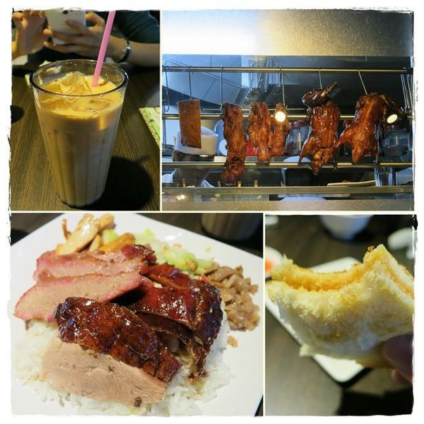 新北市 美食 餐廳 中式料理 粵菜、港式飲茶 大三巴港式茶餐廳