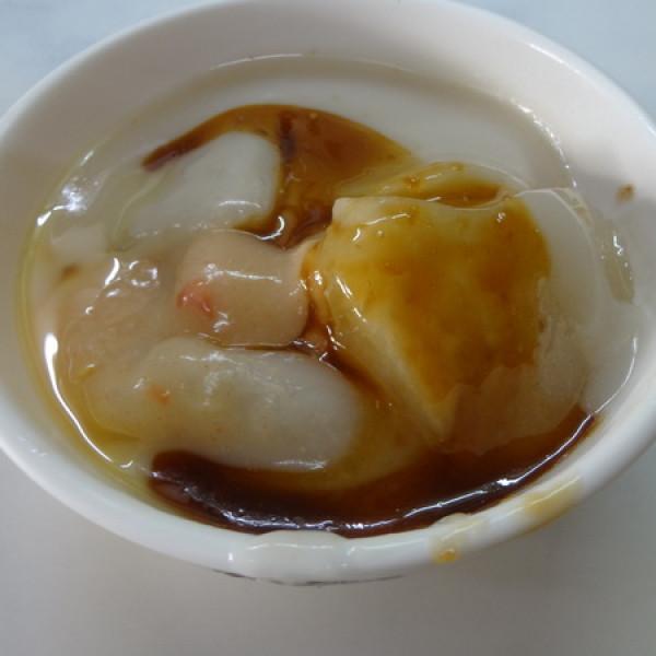 台中市 美食 餐廳 中式料理 小吃 民生肉圓