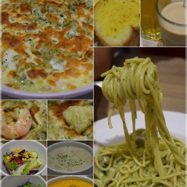 新北市 美食 餐廳 異國料理 義式料理 波思若創意料理