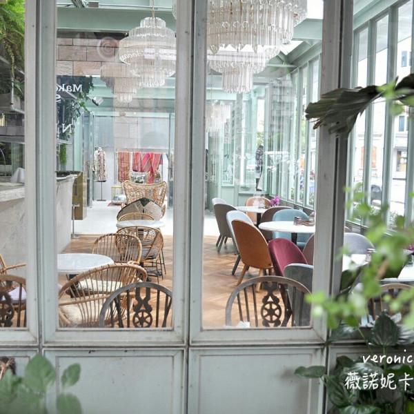 台北市 美食 餐廳 異國料理 法式料理 山蘭居 X 初衣食午