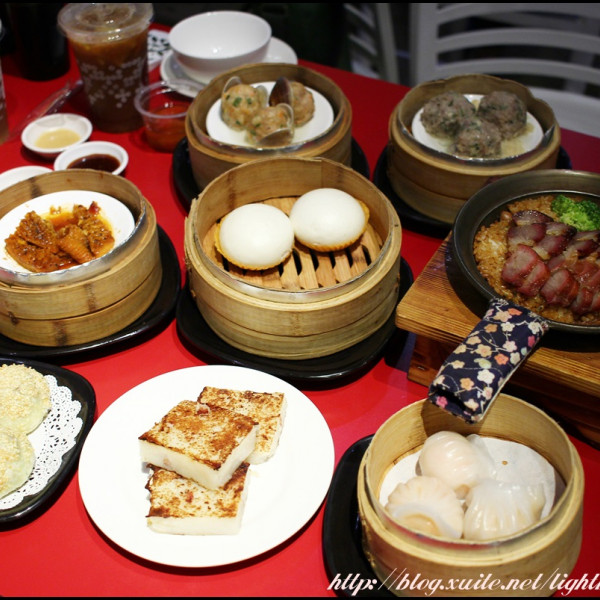 台中市 美食 餐廳 中式料理 粵菜、港式飲茶 紅點港飲食販店