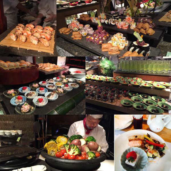 台北市 美食 餐廳 異國料理 日式料理 欣葉日本料理 (中山店)