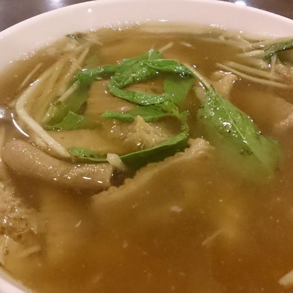 桃園市 美食 餐廳 中式料理 台菜 中壢牛家莊老店