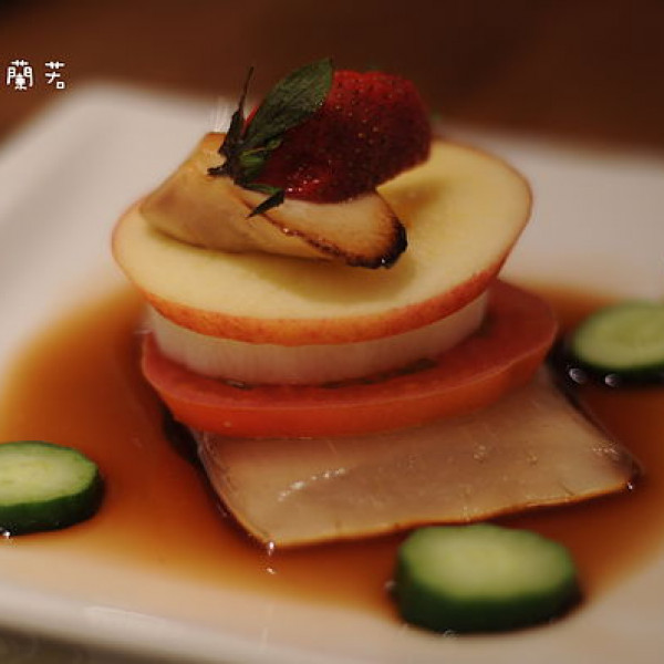 台北市 美食 餐廳 素食 阿蘭若