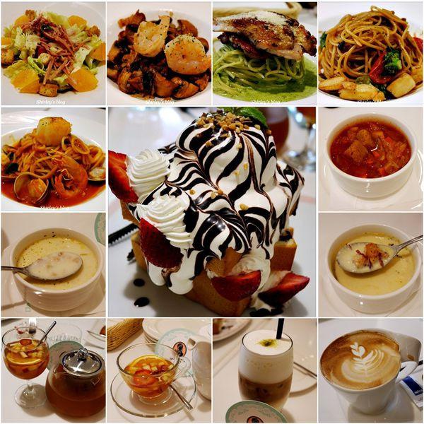 台北市 餐飲 飲料‧甜點 飲料‧手搖飲 Dazzling Cafe Express 微風北車店