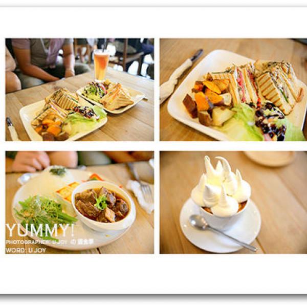 台中市 美食 餐廳 咖啡、茶 咖啡館 Roundabout Café圓環咖啡館