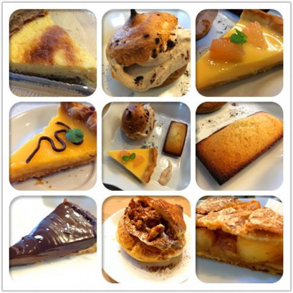 台北市 美食 餐廳 異國料理 La cuisine bourgeoise 布爾喬亞