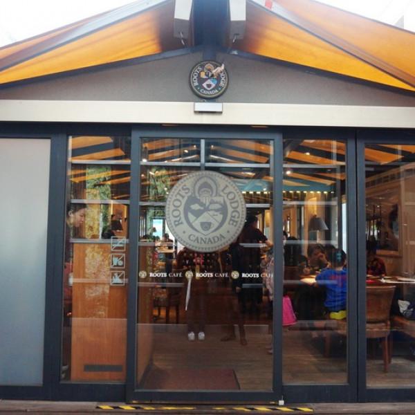 台北市 美食 餐廳 咖啡、茶 咖啡館 Roots Cafe (信義A11店)