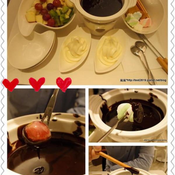 台中市 美食 餐廳 飲料、甜品 Sweet stone巧克力凍飲專門店