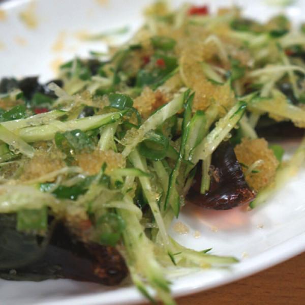 宜蘭縣 美食 餐廳 中式料理 熱炒、快炒 添喜海鮮小吃