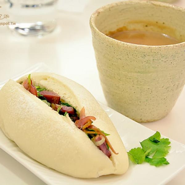 台北市 美食 餐廳 中式料理 中式料理其他 捉米場米食創意館