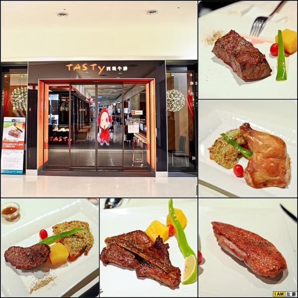 高雄市 美食 餐廳 異國料理 異國料理其他 西堤牛排(鳳山家樂福內)