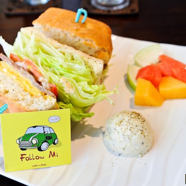 高雄市 美食 餐廳 異國料理 異國料理其他 Follow Mi
