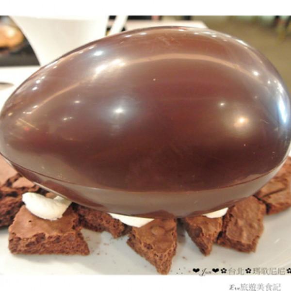 台北市 美食 餐廳 烘焙 巧克力專賣 Pierre Marcolini(新光三越信義A4店)