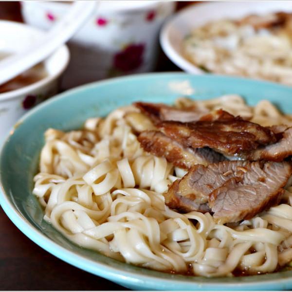 高雄市 美食 餐廳 中式料理 麵食點心 江西傳藝風味外省麵