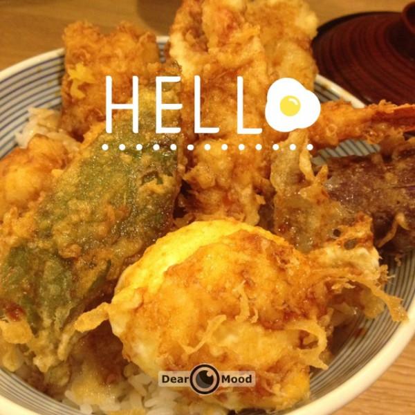 新竹市 美食 餐廳 異國料理 日式料理 天吉屋 (新竹巨城店)