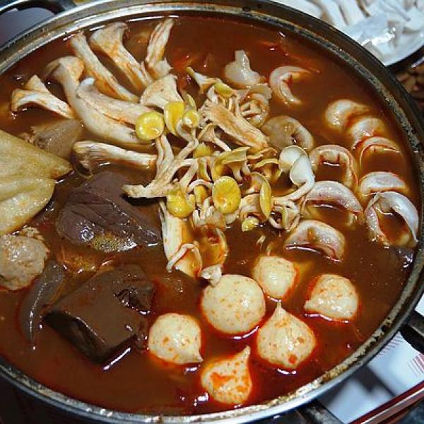 基隆市 美食 餐廳 火鍋 麻辣鍋 熊麻記