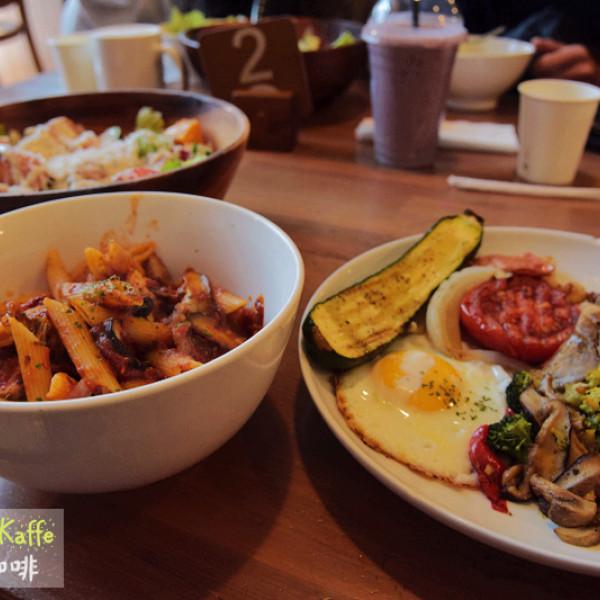 台北市 美食 餐廳 咖啡、茶 咖啡館 覺旅咖啡 Journey Kaffe