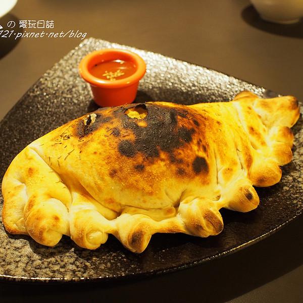 台北市 美食 餐廳 異國料理 義式料理 億恪萊