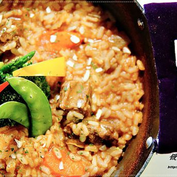 台南市 美食 餐廳 異國料理 多國料理 特級花果茶專賣店