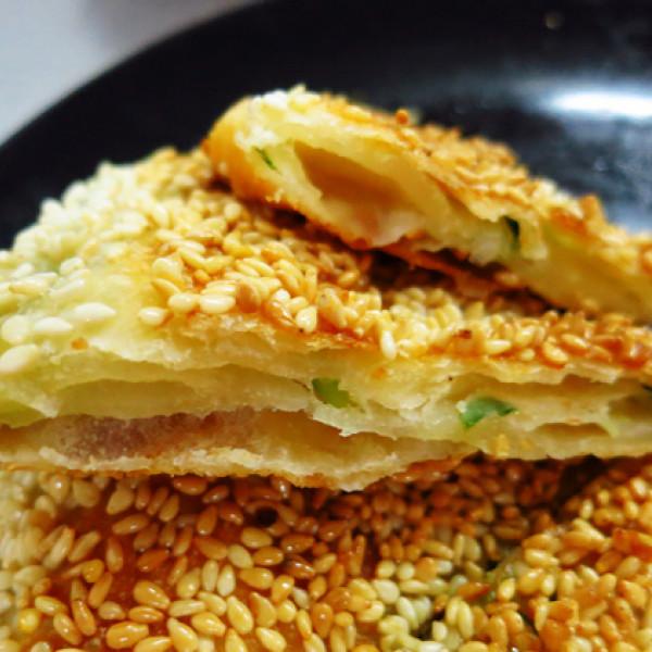 宜蘭縣 美食 餐廳 中式料理 麵食點心 楊記餡餅紅燒牛肉麵