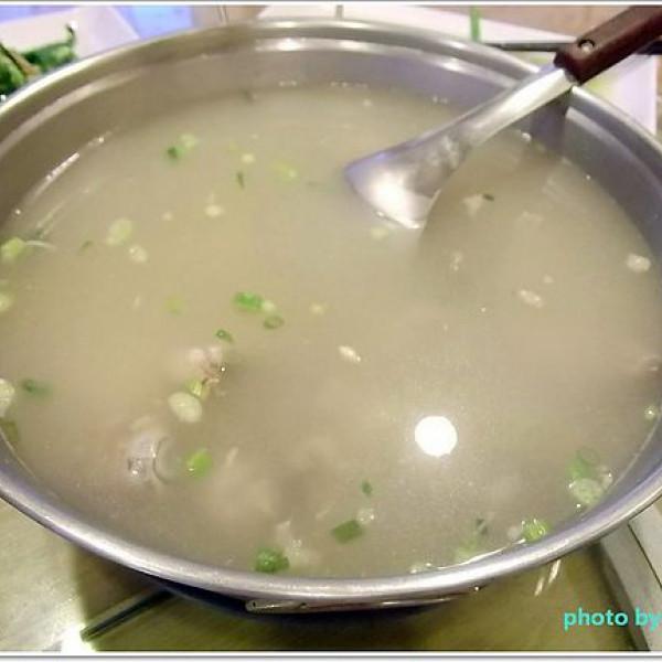 花蓮縣 美食 餐廳 中式料理 富麗禾風養生餐坊