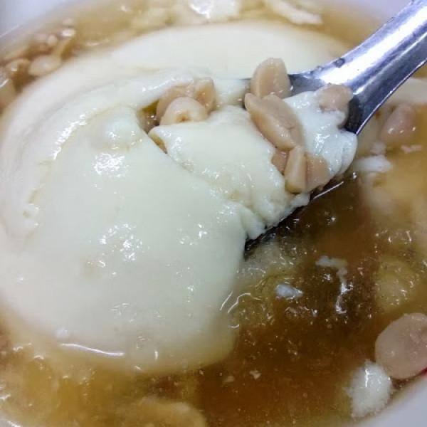 台中市 美食 餐廳 飲料、甜品 剉冰、豆花 蔡家豆花
