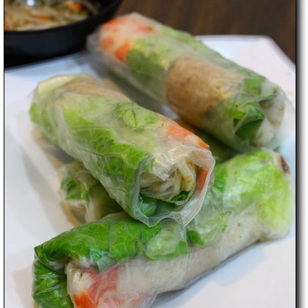宜蘭縣 美食 餐廳 異國料理 南洋料理 礁溪越南小吃