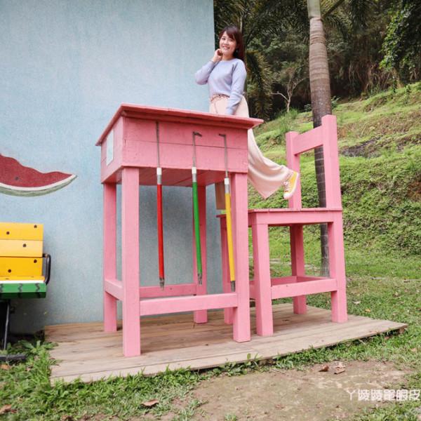 新竹縣 觀光 動物園‧遊樂園 西瓜莊園