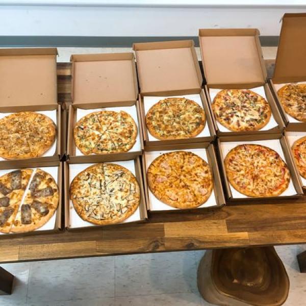 新竹縣 美食 餐廳 速食 披薩速食店 Family Pizza 手工柴燒窯烤比薩專賣店