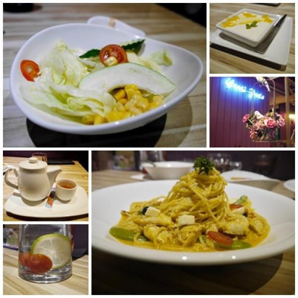 台北市 美食 餐廳 中式料理 麵食點心 Yantl Pasta 洋朵義式廚坊 (重慶店)