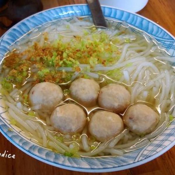 宜蘭縣 美食 餐廳 中式料理 小吃 阿添魚丸米粉