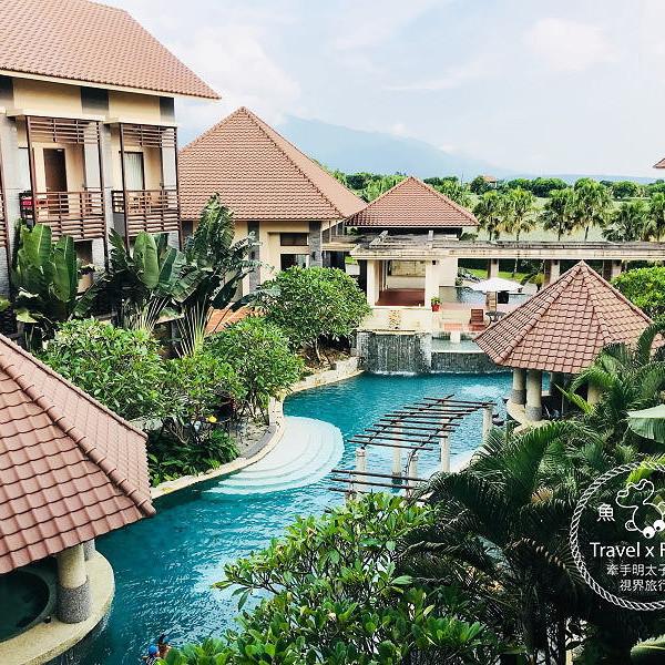 屏東縣 休閒旅遊 景點 主題樂園 大路觀主題樂園Dalukuan
