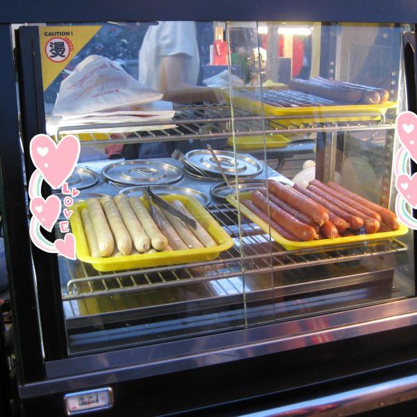 台中市 美食 攤販 異國小吃 狠腸德義式香腸