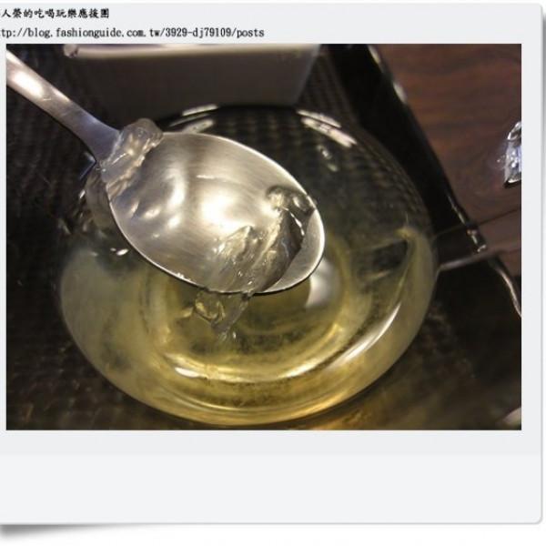 台北市 美食 餐廳 飲料、甜品 漢泉燕窩