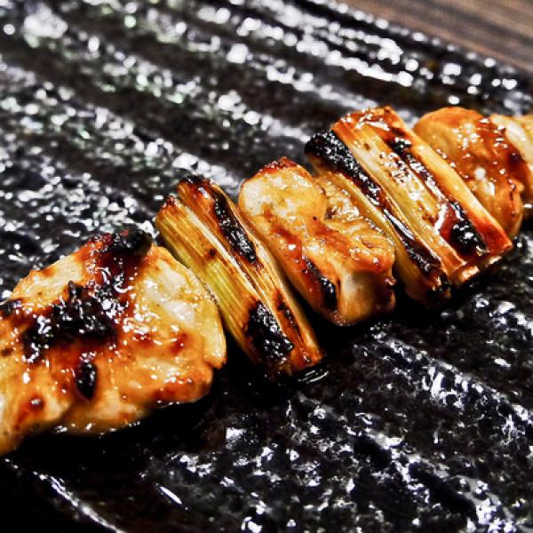 台北市 美食 餐廳 餐廳燒烤 串燒 奏 燒鳥