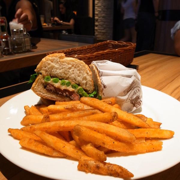 台北市 餐飲 美式料理 N.Y.BAGELS CAFE (仁愛店)