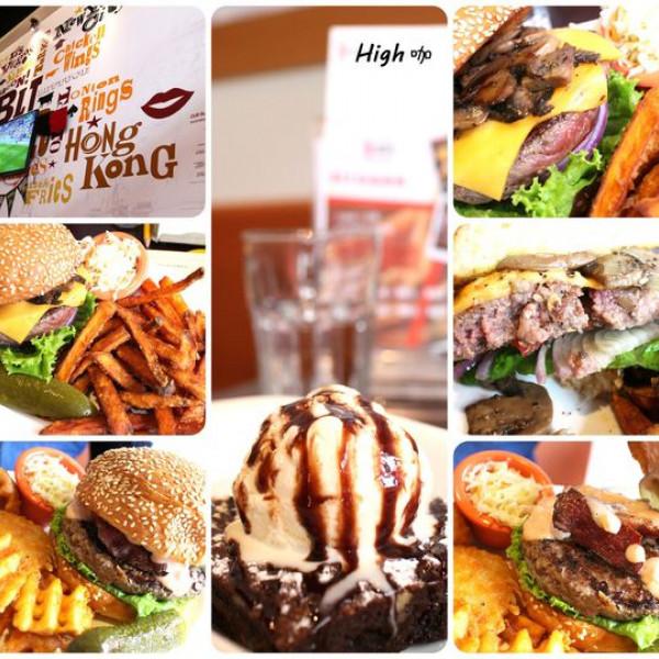 台北市 美食 餐廳 異國料理 美式料理 BLT BURGER