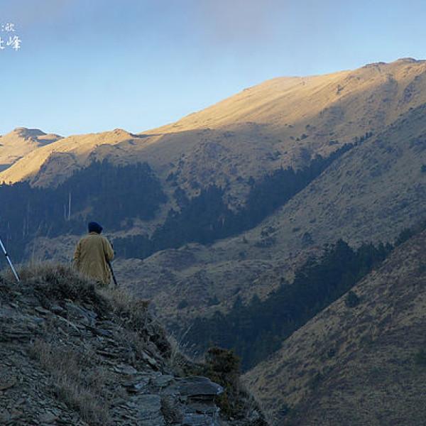 南投縣 休閒旅遊 景點 森林遊樂區 合歡山管理站(小風口)