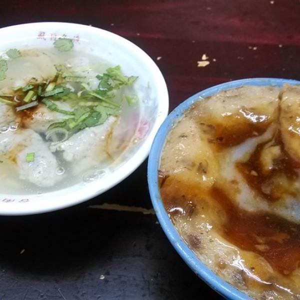 台北市 美食 餐廳 中式料理 小南鄭記台南碗粿