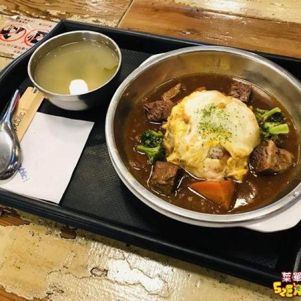 台中市 美食 餐廳 異國料理 日式料理 Demi House 日式洋食屋