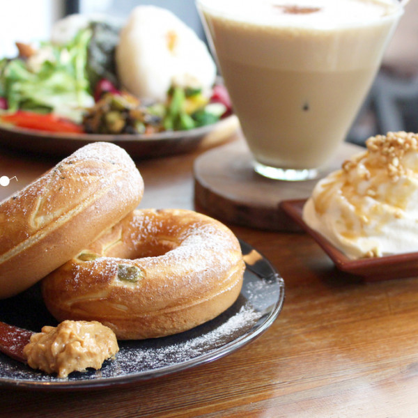 台北市 美食 餐廳 咖啡、茶 眼鏡咖啡