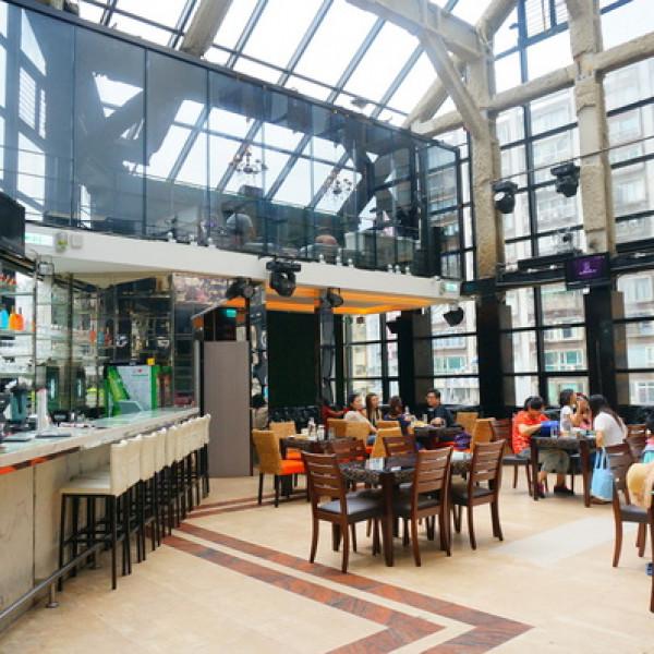 台北市 美食 餐廳 咖啡、茶 咖啡館 Roof M Cafe
